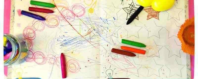 seeingsticks art and colouring