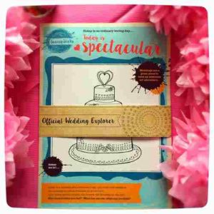 SeeingSticks wedding explorer pack