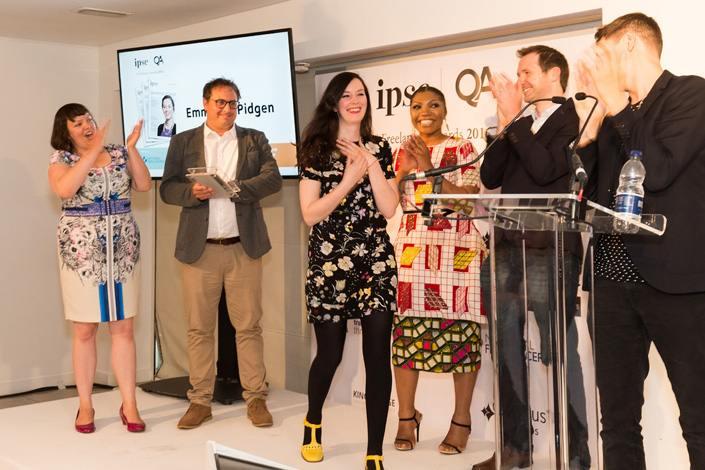 IPSE Freelance of The Year Award Ceremony