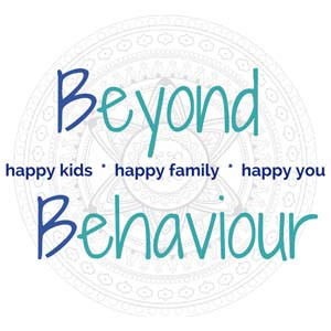 Beyond Behaviour logo