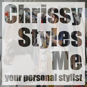 Chrissy Styles Me logo