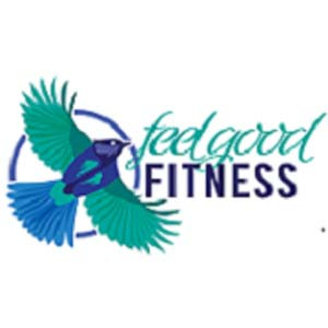 Feel Good Fitness logo