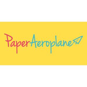 Paper Aeroplance logo