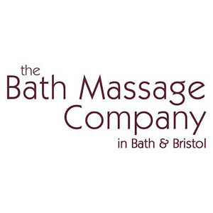 The Bath Massage Company logo
