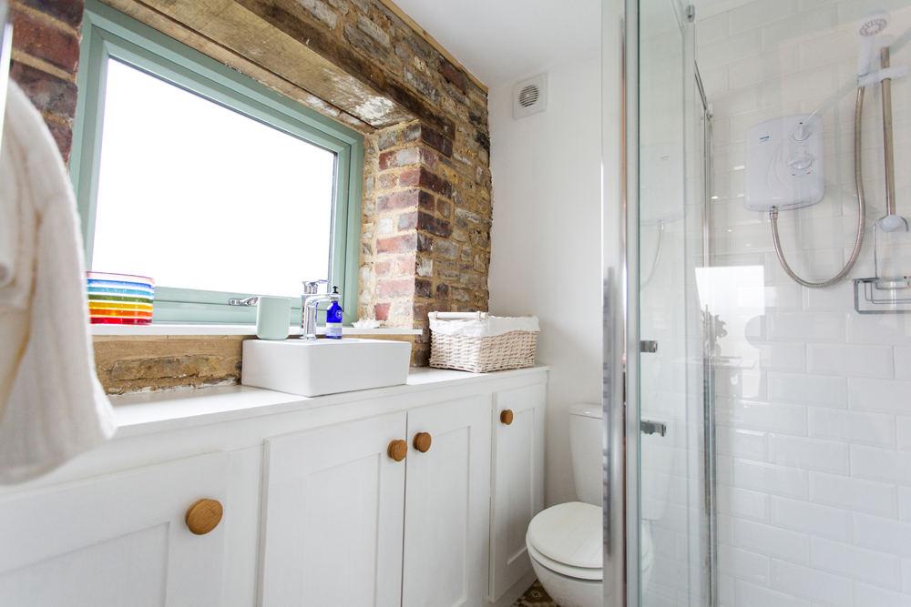 Barn Venue Bristol For Hire Bathroom