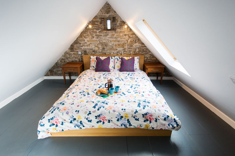 Barn Venue Bristol For Hire Bedroom