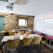 Barn Venue Bristol For Hire Workshop Business Meeting