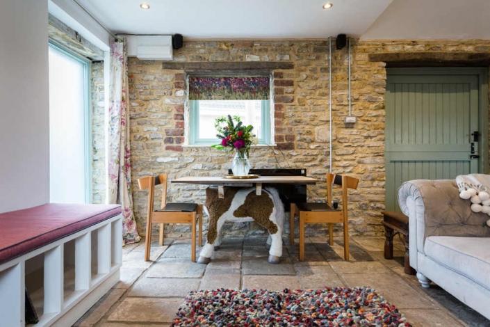 Barn-Workshop-Venue Bristol For Hire Lounge